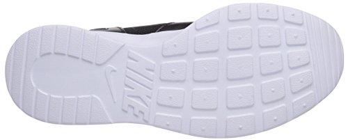 Nike Kaishi, Running Entrainement Femme Nero (Schwarz (Black/Metallic Platinum/White 011))
