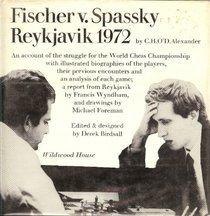 fischer-vspassky-reykjavik-1972