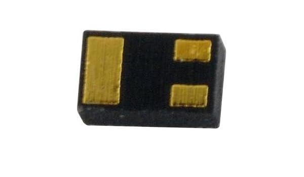 10 pieces INFINEON ESD5V3U2U-03LRH E6327 DIODE