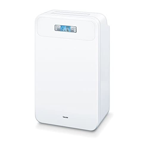 Beurer LE70UK Luxury Air Dehumidifiers, 20 Litre