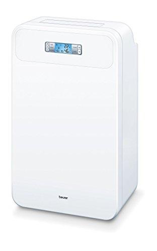31j5%2Be5O4xL - Beurer LE70UK Luxury Air Dehumidifiers, 20 Litre