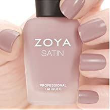 Zoya Satin Matte Brittany ZP780 by Art beauty