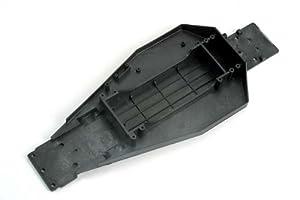 Traxxas 3722 - Piezas de Coche Modelo Baja Chasis, Color Negro