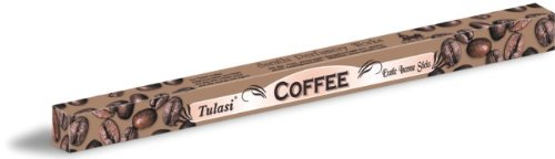 Tulasi - Varitas de Incienso (Aroma a Cafe)