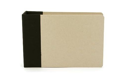 American Crafts We R Memory Keepers D-Ring Modern Scrapbooking Album - 6