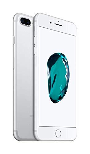 Apple iPhone 7 Plus (Silver, 128GB)