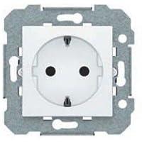Bjc - 23524 schuko tapa tornillo protecc infantil viva blanco Ref. 6533010255