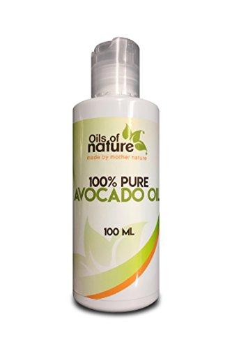 Aceite Aguacate - Natural Presión Frío Mayor Calidad