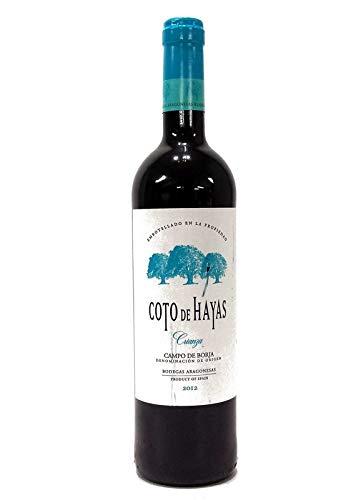Procedente de una selección de viñedos de más de 40 años en la variedad Garnacha y más de 30 años en la Tempranillo. VENDIMIA: A partir de la segunda semana de septiembre. ELABORACIÓN: Tradicional. Fermentado a 28º C con control de temperatura. Se ll...