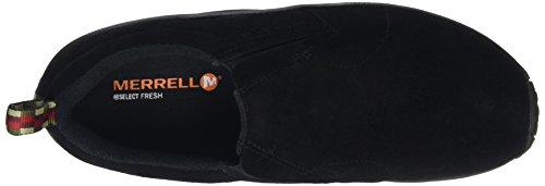 Merrell Mens Jungle Moc Slip-On Shoe,Midnight,11 W US Midnight