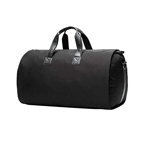 13b056d62 AITOCO Suit Travel Bag Suit Bag Carrier Luggage Change to Travel Duffel Bag  for Men Women