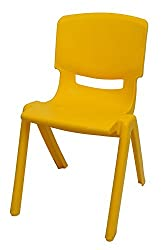 Little Ginie Magic Bear Chair, Single Piece (Yellow)