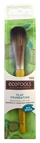 Ecotools #1202 Make-Up Brush Flat Foundation by EcoTools