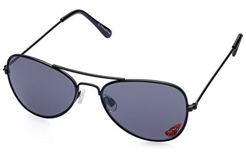Disney Cars Aviator Sunglasses (Black) (SG100197)