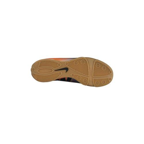 Nike, Scarpe da calcio uomo (mtlc mach prpl/black-ttl orng)