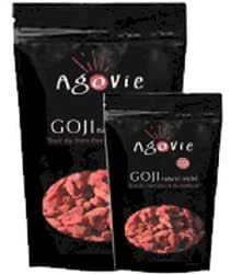Agovie Goji Fruit Séché 250g