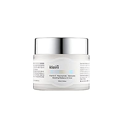 [KLAIRS] Freshly Juiced Vitamin E Mask 90ml, Brightening Moisturizer, Brightening Effect With Viatmin C, Niacinamide, Adenosine by Wishcompany