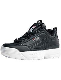 Suchergebnis auf für: Fila Sneaker Leder