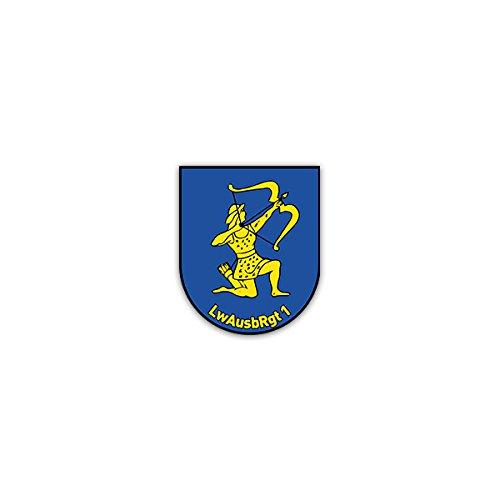 aufkleber-sticker-lwausbrgt-1-luftwaffenausbildungsregiment-deutsche-luftwaffe-bundeswehr-allgemeine