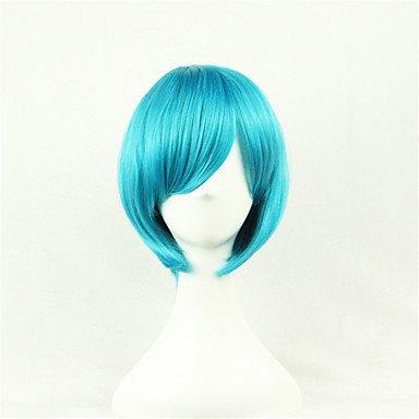 HJL-cosplay perruque / nouvelle / anim¨¦ cos ciel bleu perruques de cheveux , blue