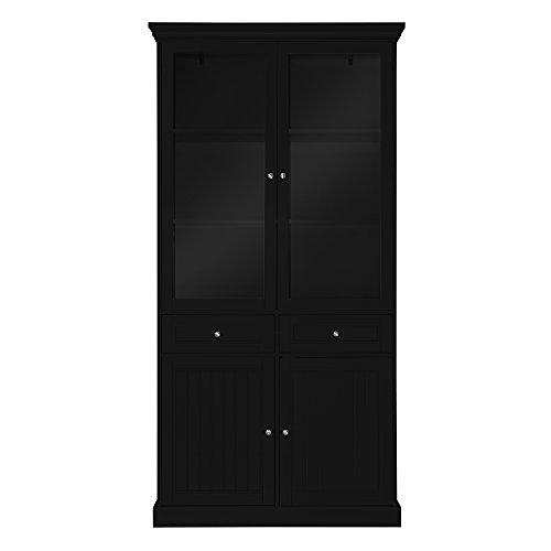 Furniture 247 - Intu Vitrine - Noir