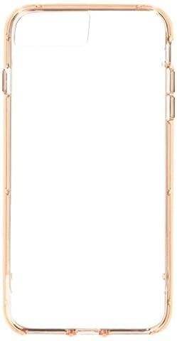Griffin Survivor Clear Coque pour iPhone 7+/7+ Dual/6s+/6+ - Rose