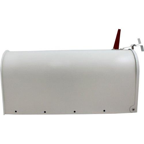 US Mailbox Weiß - 4