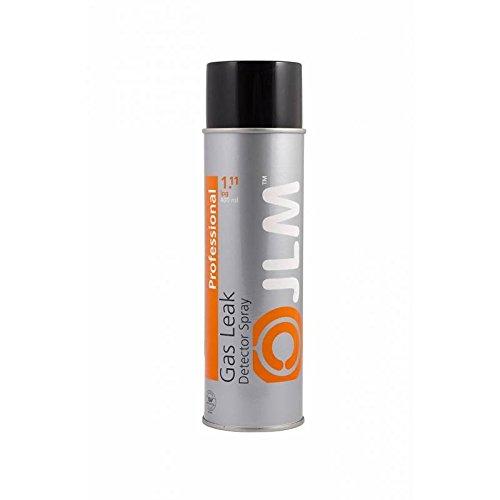 JLM Gas Leak Detector Spray 400ml
