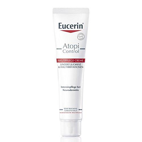 Eucerin AtopiControl Akutpflege Creme, 40 ml