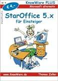 StarOffice 5.x für Einsteiger (Microsoft alternativ)