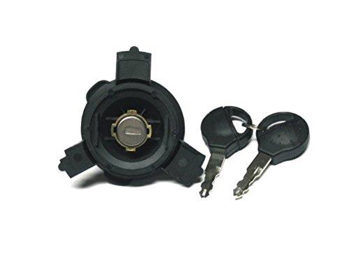 myshopx D17 Tankdeckel abschließbar Tankverschluss mit Schlüssel