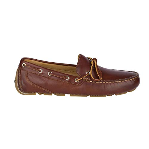 Sperry Gold Cup (Sperry Top-Sider Gold Cup Harpswell 1-Eye Driver Men)