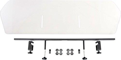 Kofferraum-Trenngitter Flexibel, unzerbrechrlich, 5 mm dick
