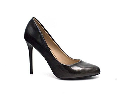 Fashion Shoes Damen Pumps Schwarz