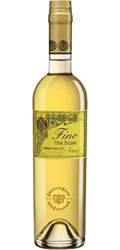 Tio Pepe Una Palma Añada 2017 D.O Jerez - Vino Fino - 0.5 L