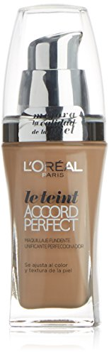 LOREAL maquillage parfait ACCORD N5