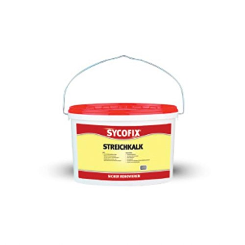 SYCOFIX Streichkalk 2,5 Liter - 2921057