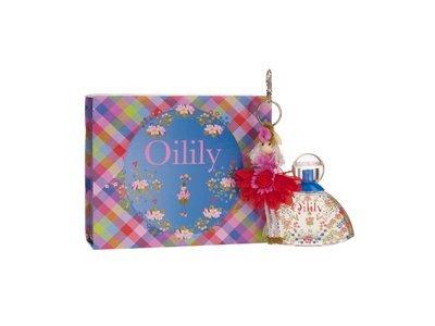 Oilily Classic 75 ml Eau De Parfum (Parfüm Für Mädchen)
