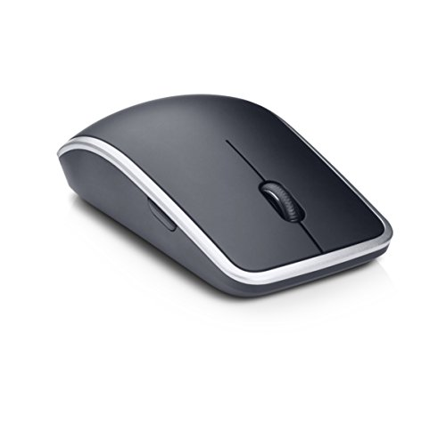 Dell Wireless-Laser Maus schwarz (Dell Computer-maus Wireless)