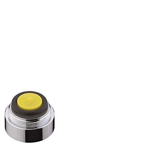 AXOR Ersatzteil wassersparender Luftsprudler (mit Durchflussbegrenzer, 7l/min)