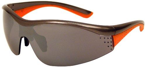 Reebok Ree Cover Orange Sunglasses
