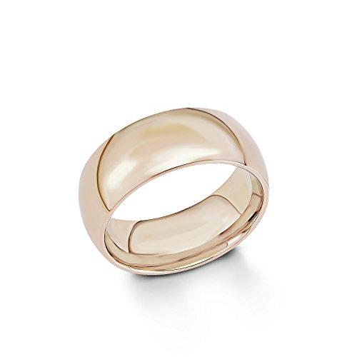 s.Oliver Jewel Damen-Ring Edelstahl Gr. 58 (18.5) - 510509