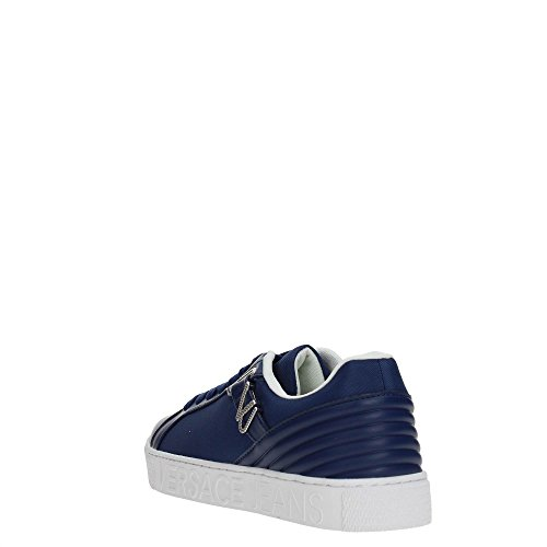 Versace Jeans E0YRBSD5 Sneakers Homme blue