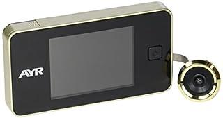 AYR 752, Mirilla digital de puerta, 125 x 68 x 15 mm (B00JPG5LZY)   Amazon Products