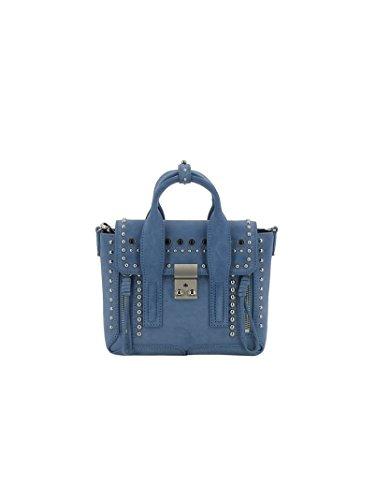 31-phillip-lim-womens-as170226sssfrenchblue-blue-suede-shoulder-bag