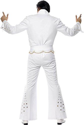 Imagen de generic  355 138  disfraz de elvis presley hombre  talla única alternativa