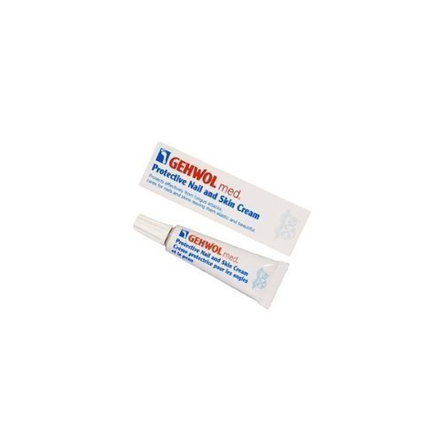 Crème pour ongles et peau (paquet de 2 de 15ml)