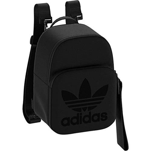 adidas Damen Backpack XS Rucksack, Schwarz (Negro), 24x36x45 Centimeters