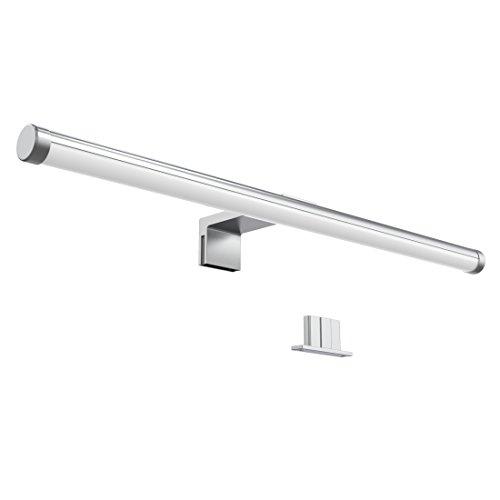 LED Spiegelleuchte I Schminklicht I inklusive LED Platine I Schrank-Beleuchtung I Klemmleuchte I...
