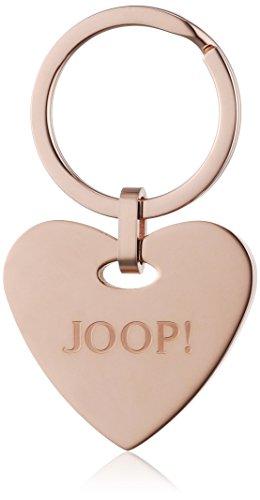 Preisvergleich Produktbild Joop Schmuck Schlüsselanhänger Paladin IP-rosé